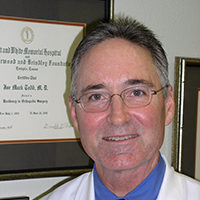 Dr. Joe Todd - orthopedic surgeon in Fort Worth, Texas