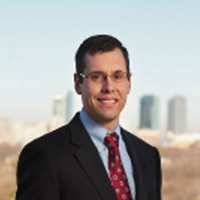 Dr. Nathan Lesley - orthopedic surgeon in Fort Worth, Texas