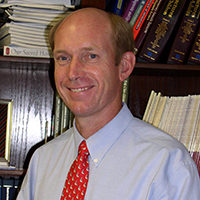 Dr. Mark Presley - Fort Worth, Texas orthopedic surgeon