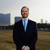 Dr. Eric Wroten - orthopedic surgeon in Fort Worth, Texas