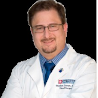 Dr. Stephen Troum - Orthopedic Surgeon in Fort Worth, Texas